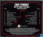 Platen en CD's - Jones, David - Ziggy Stardust and The Spiders from Mars