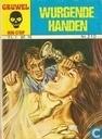 Strips - Wurgende handen - Wurgende handen
