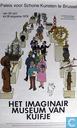 Affiches en posters - Strips - Het Imaginair Museum van Kuifje