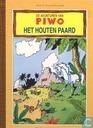Comics - Piwo - De avonturen van Piwo het houten paard