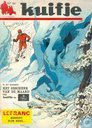Comics - Kuifje (Illustrierte) - Kuifje 36