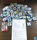 Board games - Secret Square - Secret Square - Het slimme vragen spel