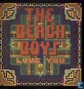 Platen en CD's - Beach Boys, The - Love you