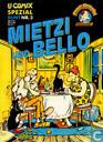 Bandes dessinées - Mietzi und Bello - Mietzi und Bello
