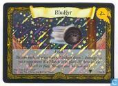 Cartes à collectionner - Harry Potter 2) Quidditch Cup - Bludger