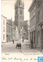Postcards - Venlo - Sint Martinuskerk