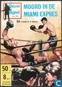 Comics - Geheim Agent - Moord in de Miami expres