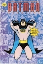 Strips - Batman - De Memory machine