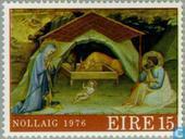 Timbres-poste - Irlande - Peintures