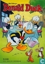 Strips - Donald Duck (tijdschrift) - Donald Duck 43