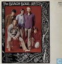 Disques vinyl et CD - Beach Boys, The - The Beach Boys