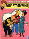 Strips - Chick Bill - Roze Stormwind