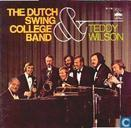 Platen en CD's - Wilson, Teddy - Dutch Swing College Band & Teddy Wilson