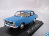 Model cars - Altaya - Renault 12