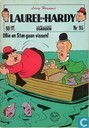 Comic Books - Laurel and Hardy - koksmaten