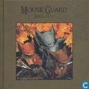 Bandes dessinées - Mouse Guard - Fall 1152