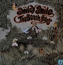 Disques vinyl et CD - Beach Boys, The - Smiley Smile