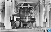 MONSTER, Interieur Herv. Kerk