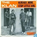 Platen en CD's - Klan, The - Already Mine