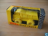 Model cars - Tonka - Tonka soap truck