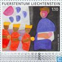 Postage Stamps - Liechtenstein - 2000 years of Christianity
