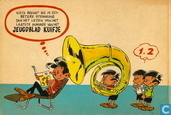 Bandes dessinées - Modeste et Pompon - Ha! Ha! Ha! Ha! Ha!