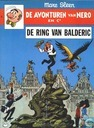 Comic Books - Nibbs & Co - De ring van Balderic
