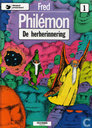 Comic Books - Philémon - De herherinnering