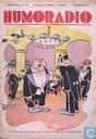 Bandes dessinées - Humoradio (tijdschrift) - Nummer  49