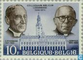 Briefmarken - Belgien [BEL] - Universiteit Leuven