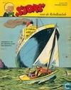 Bandes dessinées - Annabella en de smokkelaars van Minorca - 1960 nummer  3