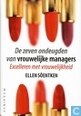 Books - Miscellaneous - De zeven ondeugden van vrouwelijke managers