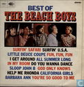 Best of The Beach Boys