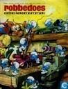 Comic Books - Attila [Derib] - Robbedoes 1601