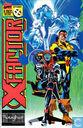 Strips - X-Factor - X-Factor 114