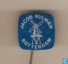 Jacob Kulman Rotterdam [lichtblauw]