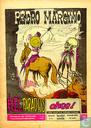 Comic Books - Ohee (tijdschrift) - Hel en paradijs
