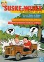 Comic Books - Suske en Wiske weekblad (tijdschrift) - 2002 nummer  45