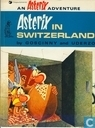 Bandes dessinées - Astérix - Asterix in Switzerland