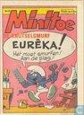 Strips - Minitoe  (tijdschrift) - 1985 nummer  24