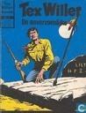 Bandes dessinées - Tex Willer - De onverzoenlijke