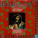 Disques vinyl et CD - Bob Marley & The Wailers - 20 Greatest Hits
