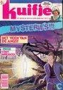 Comic Books - Kuifje (magazine) - het veen van de angst