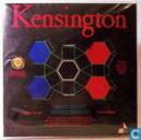 Brettspiele - Kensington - Kensington