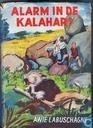 Alarm in de Kalahari
