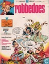 Strips - Robbedoes (tijdschrift) - Robbedoes 1975