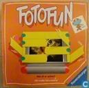 Board games - Fotofun - Fotofun - het snelle fotoraads(p)el