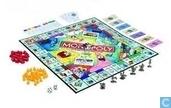 Spellen - Monopoly - Monopoly Spongebob