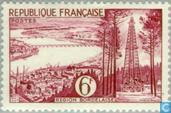 Timbres-poste - France [FRA] - Paysages - Région Bordelaise