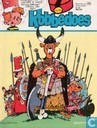 Comic Books - Beverpatroelje, De - Robbedoes 2276